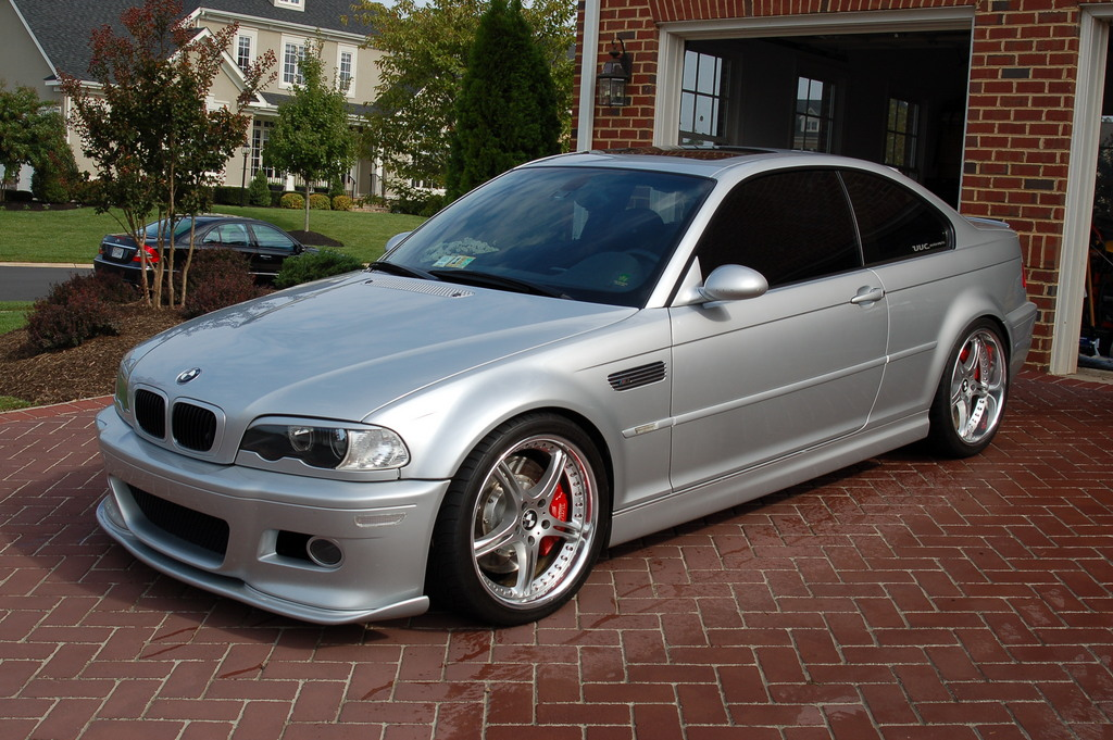 Another buynsll 2002 BMW M3 post... - 12547803
