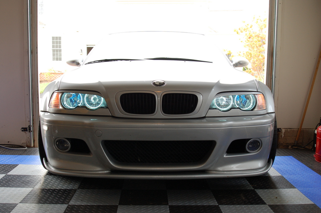 Another buynsll 2002 BMW M3 post... - 12547804