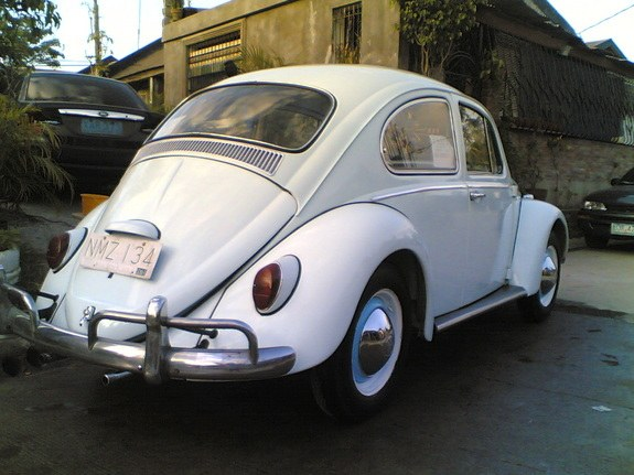1971 Volkswagen Beetle Specs >> Eusebio 1965 Volkswagen Beetle Specs, Photos, Modification Info at CarDomain
