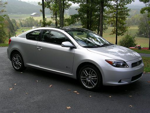 BigDScion 2006 Scion tC 9496164