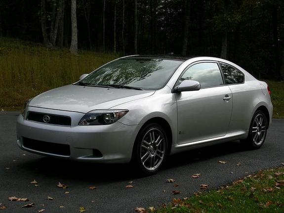 BigDScion 2006 Scion tC 9496172
