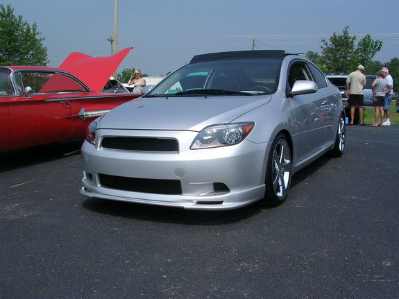 BigDScion 2006 Scion tC 9496184