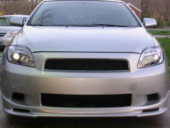 BigDScion 2006 Scion tC 9496200