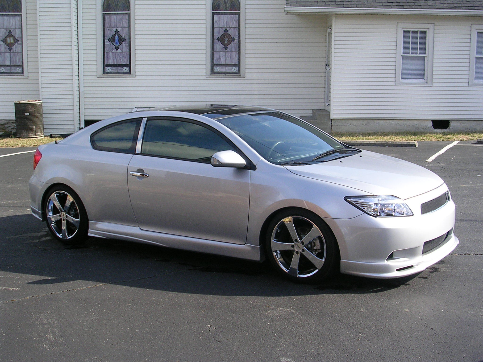 BigDScion's 2006 Scion tC