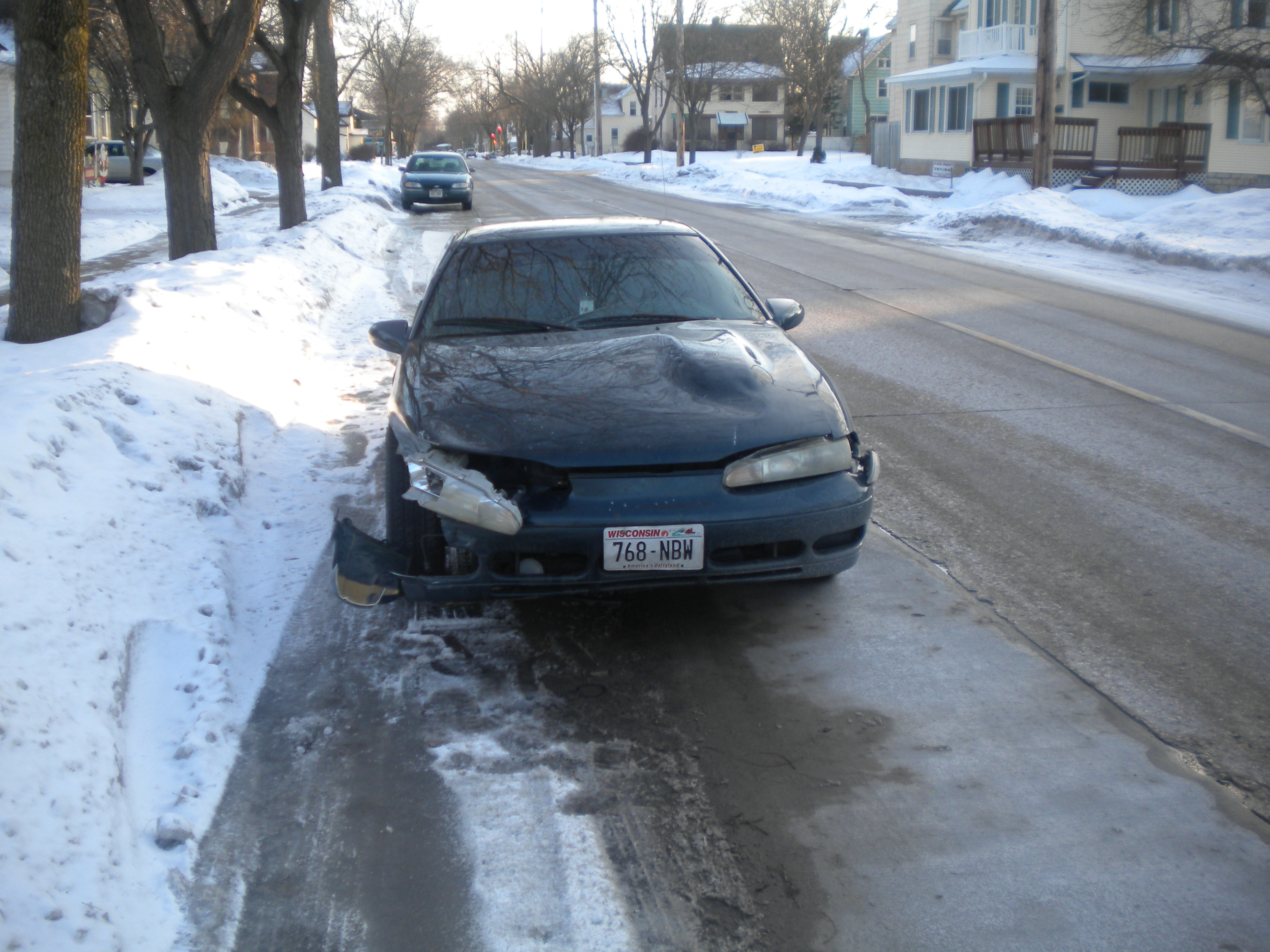 Another alwysk8ing 1993 Plymouth Laser post... - 12549136