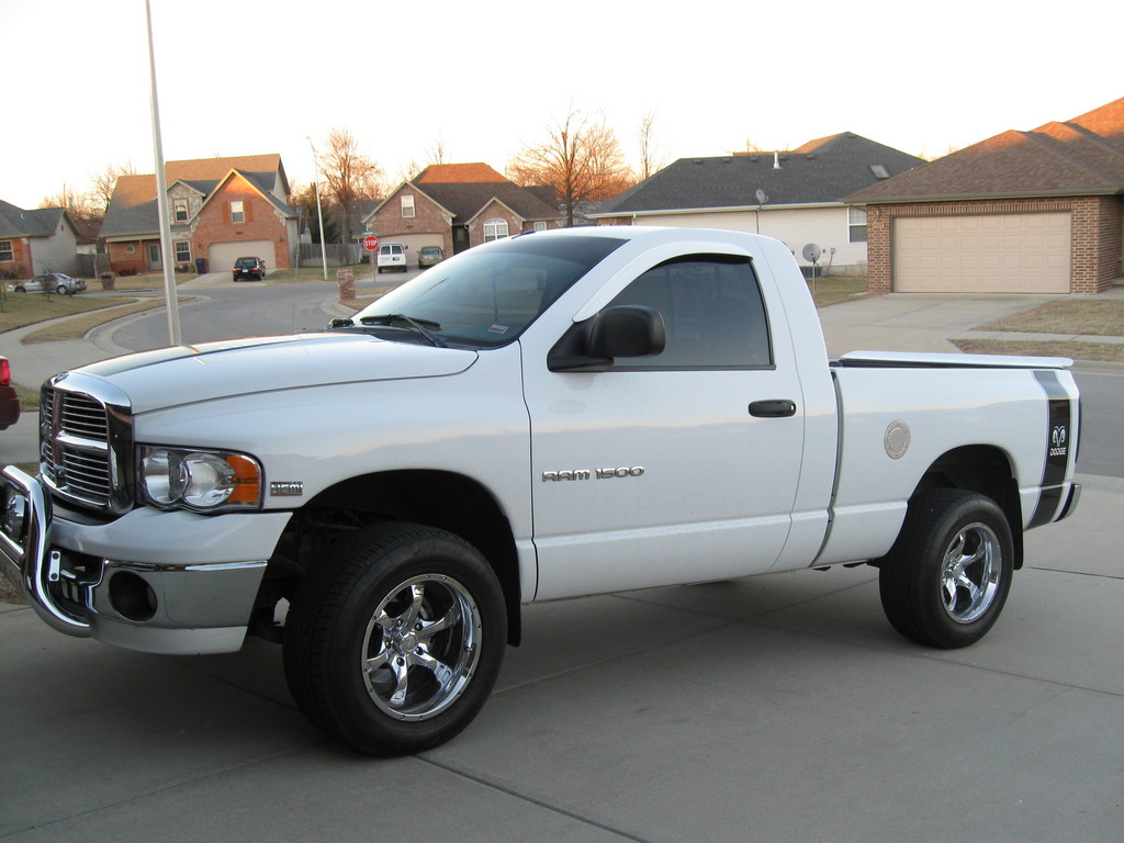 05dram 2005 dodge ram 1500 regular cab specs photos. Black Bedroom Furniture Sets. Home Design Ideas