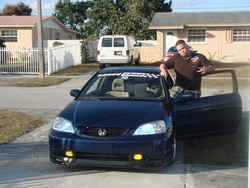 ELAGRECIVO69s 2002 Honda Civic