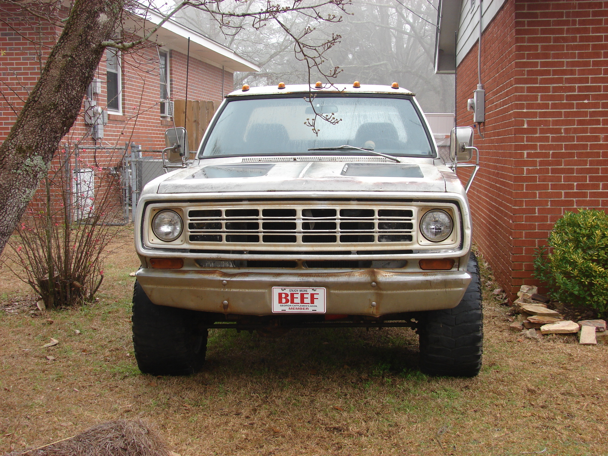 Demon_Offroad 1974 Dodge Power Wagon 12551172