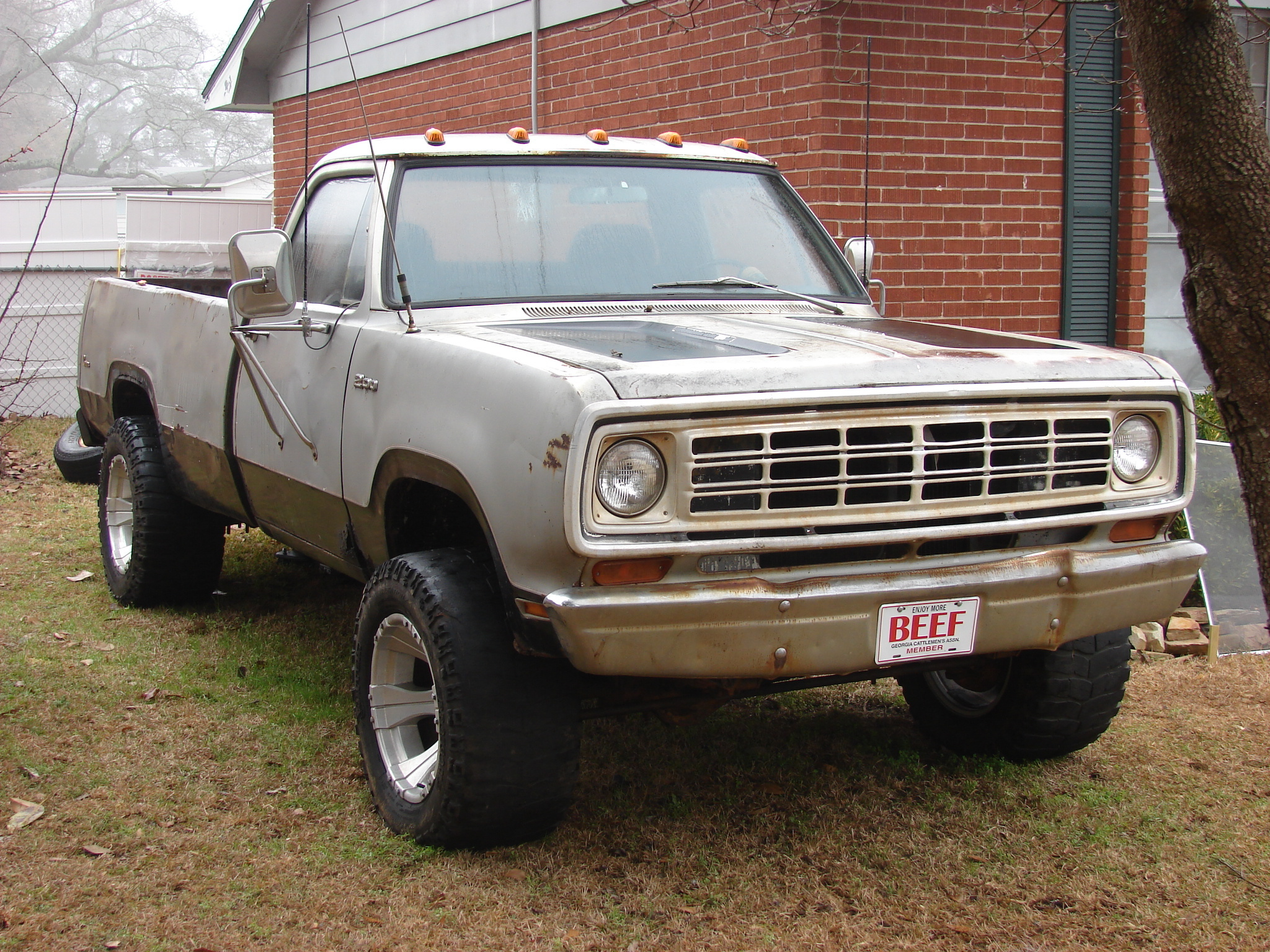 Demon_Offroad 1974 Dodge Power Wagon 12551173