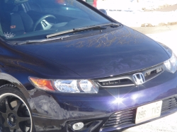 bunny1221s 2006 Honda Civic