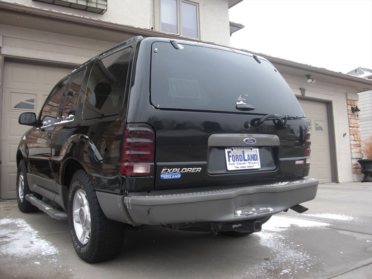 Another markwauerbach 2002 Ford Explorer Sport post... - 12561248
