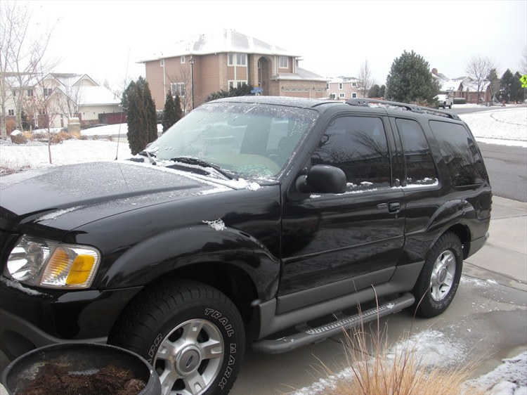 Another markwauerbach 2002 Ford Explorer Sport post... - 12561249
