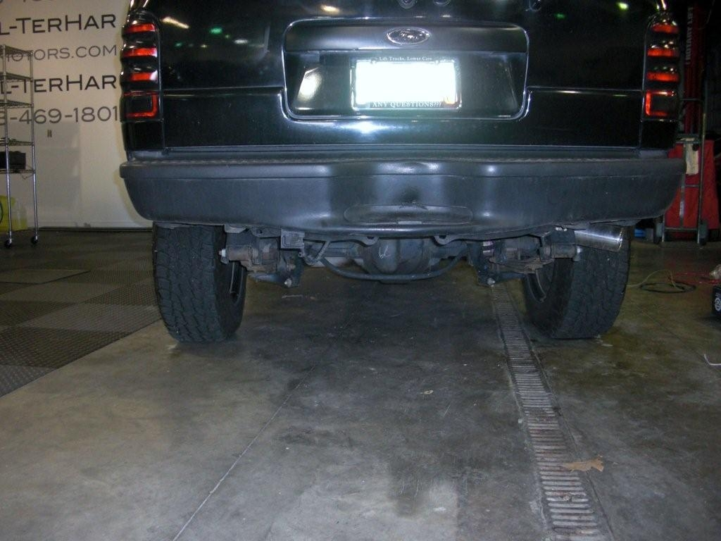 Another markwauerbach 2002 Ford Explorer Sport post... - 12561296