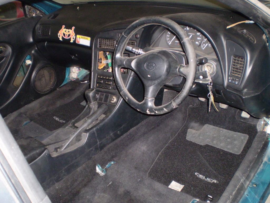 Themadscientist1 1994 Toyota Celica Specs Photos Modification Info At Cardomain