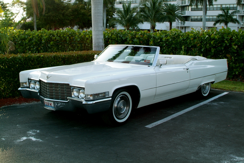 Another peejayhart 1969 Cadillac DeVille post... - 12553328