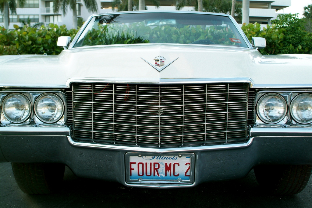 Another peejayhart 1969 Cadillac DeVille post... - 12553329