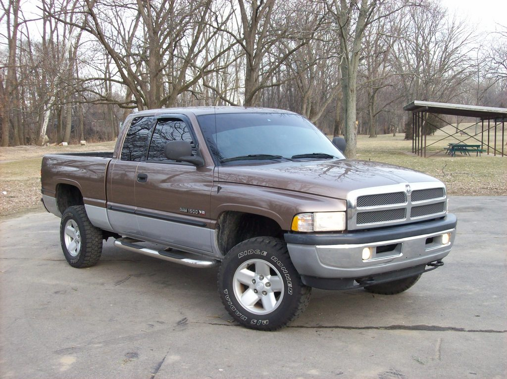 1994liftedranger 2001 dodge ram 1500 regular cab specs photos modification info at cardomain. Black Bedroom Furniture Sets. Home Design Ideas