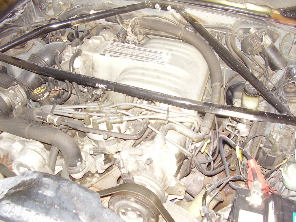Another oldgee 1989 Ford Mustang post... - 12553734