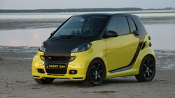 kiddskustomsmart 2008 smart fortwo