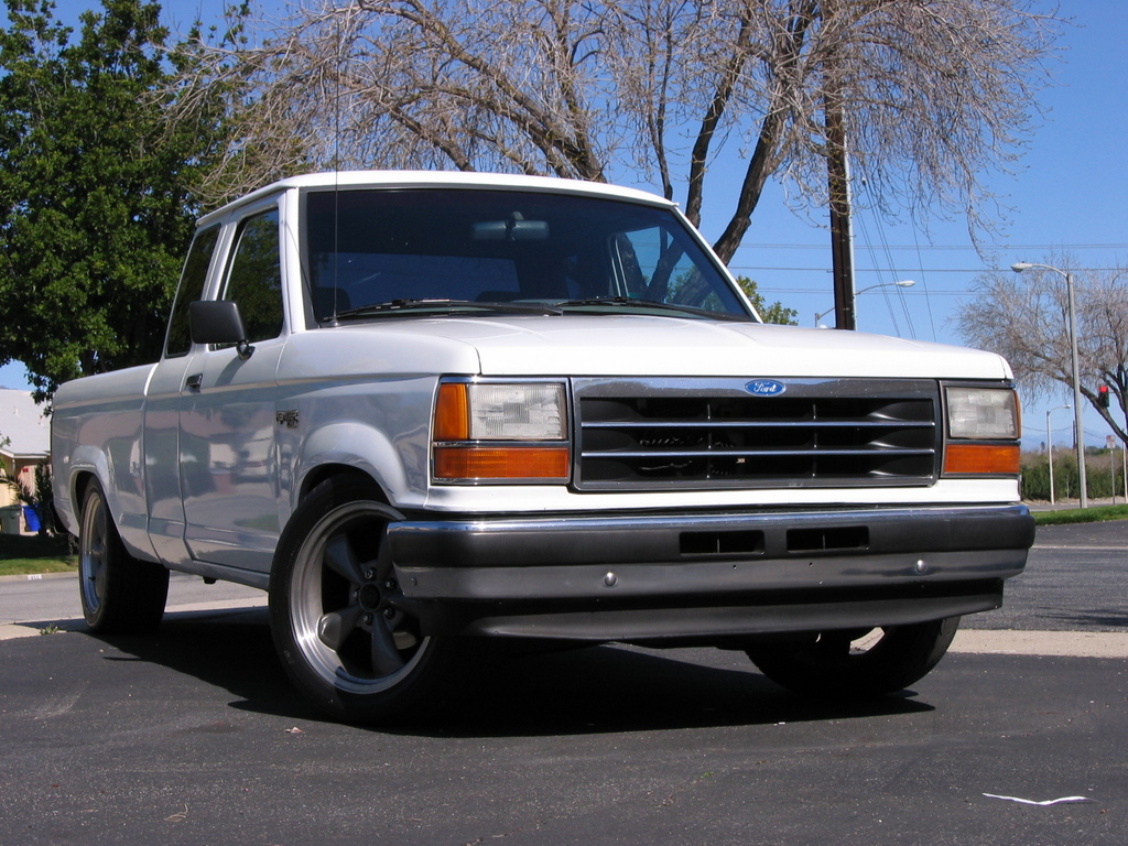 Whitelx 1989 ford ranger super cab 32305530001 large