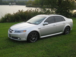 maddogs243s 2008 Acura TL