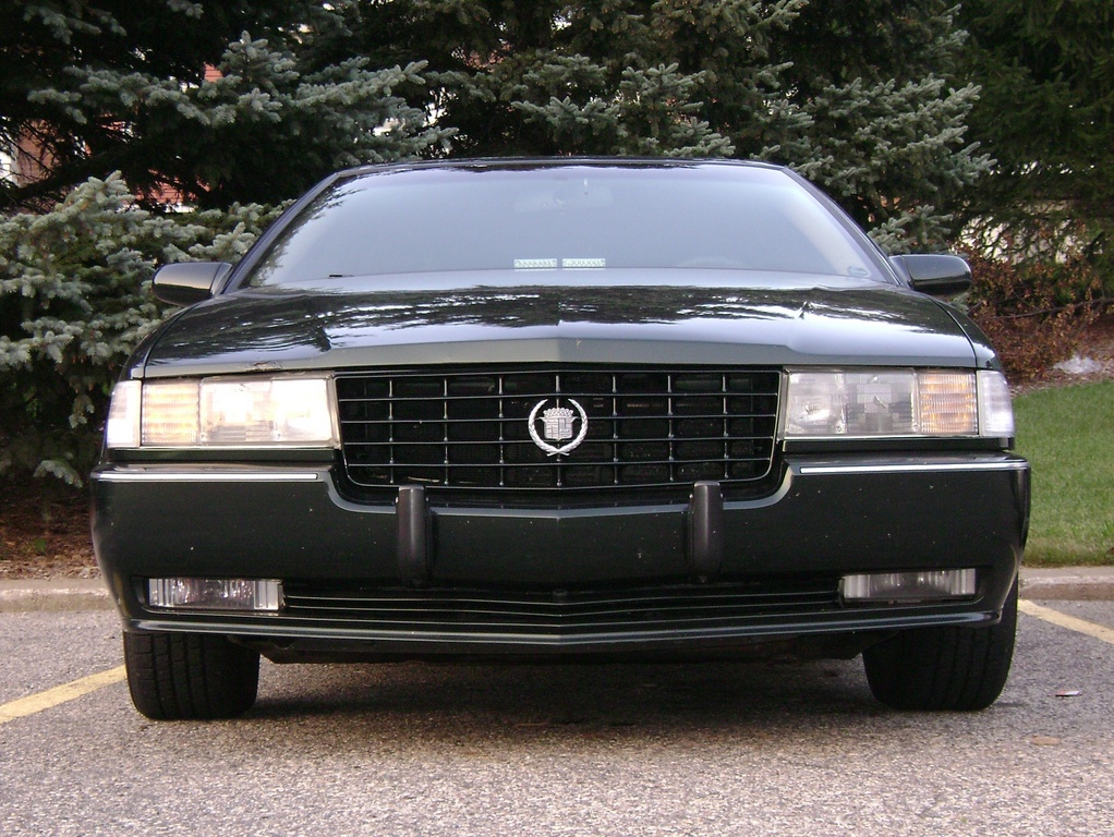 loveschevy 1994 Cadillac STS