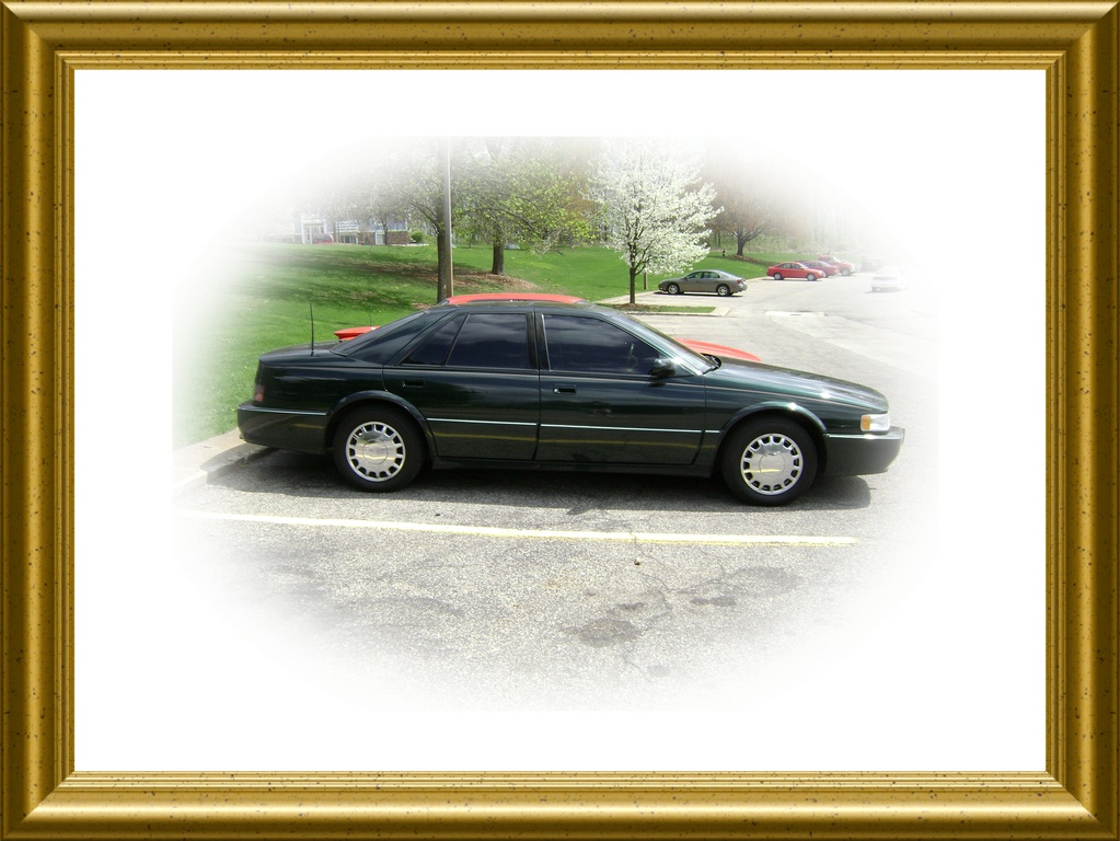 Another loveschevy 1994 Cadillac STS post... - 12556528