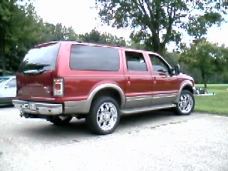 Another Joseph85 2001 Ford Excursion post... - 12558631