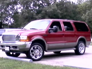Another Joseph85 2001 Ford Excursion post... - 12558633