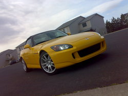 S2K-505s 2005 Honda S2000