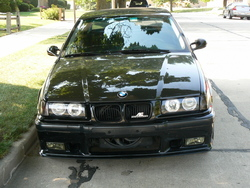 Nate_Shores 1993 BMW 3 Series