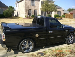SOUTHERN_SLABSs 1997 Ford F150 Regular Cab
