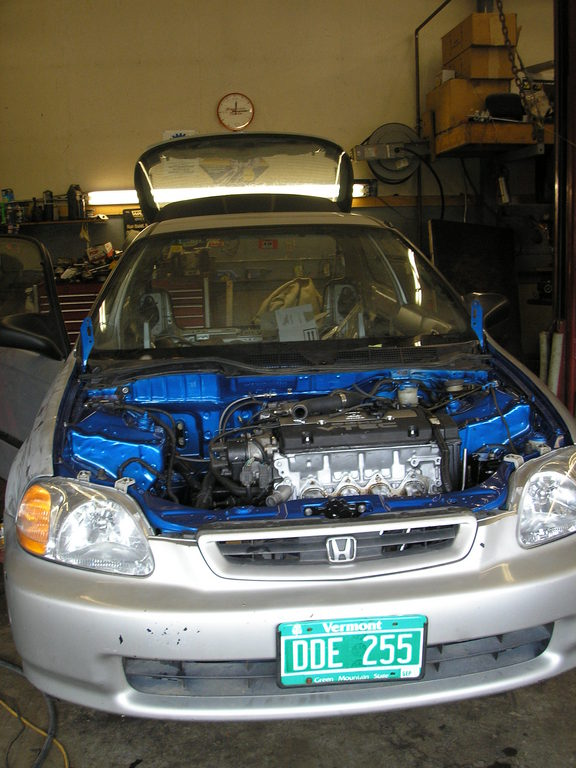 1997_honda_hatch 1997 Honda Civic 12562149