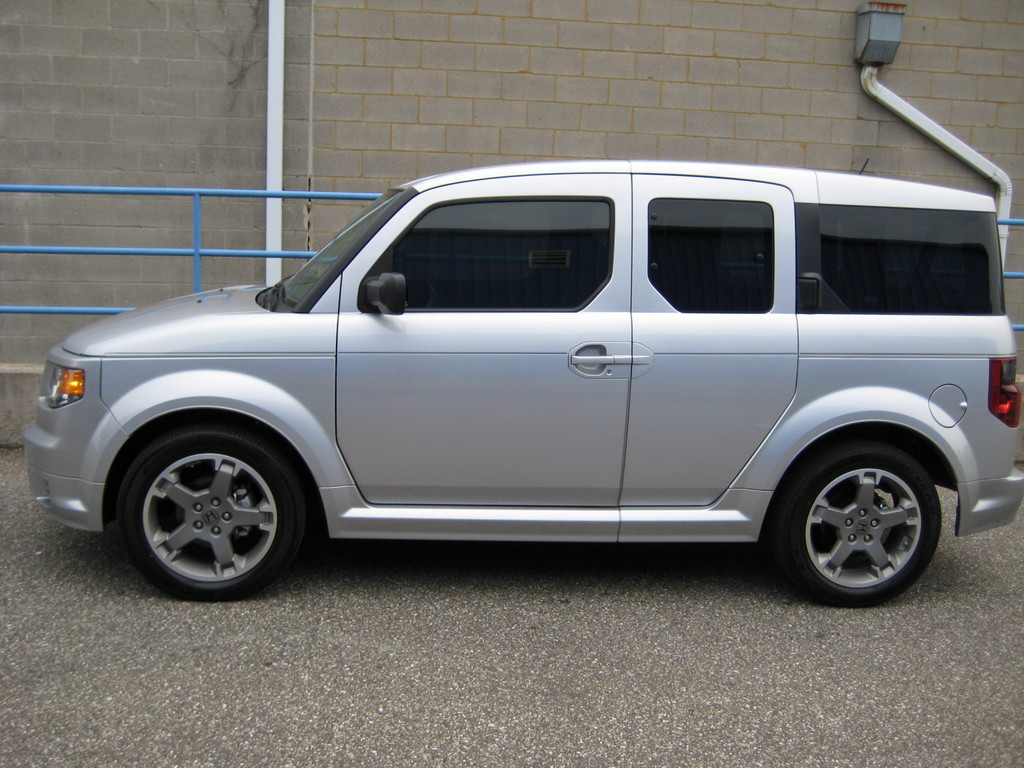 Platinumman21 2008 honda element specs photos for Honda element dimensions