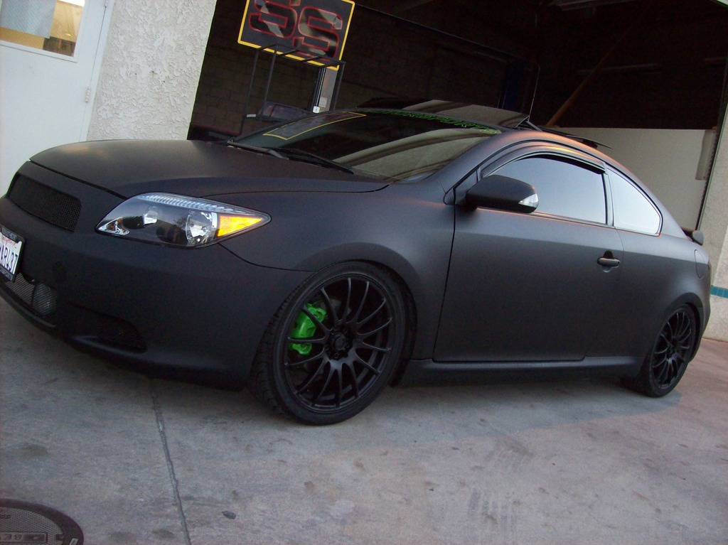 Another SickestScion 2007 Scion tC post... - 12564776