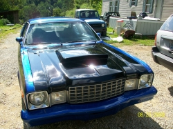 mikealp123s 1980 Dodge Aspen