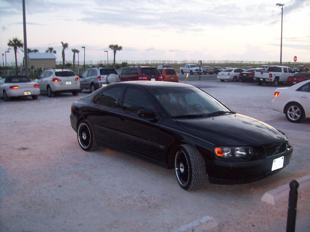 dunnalicustoms 2002 volvo s60 specs photos modification info at cardomain. Black Bedroom Furniture Sets. Home Design Ideas