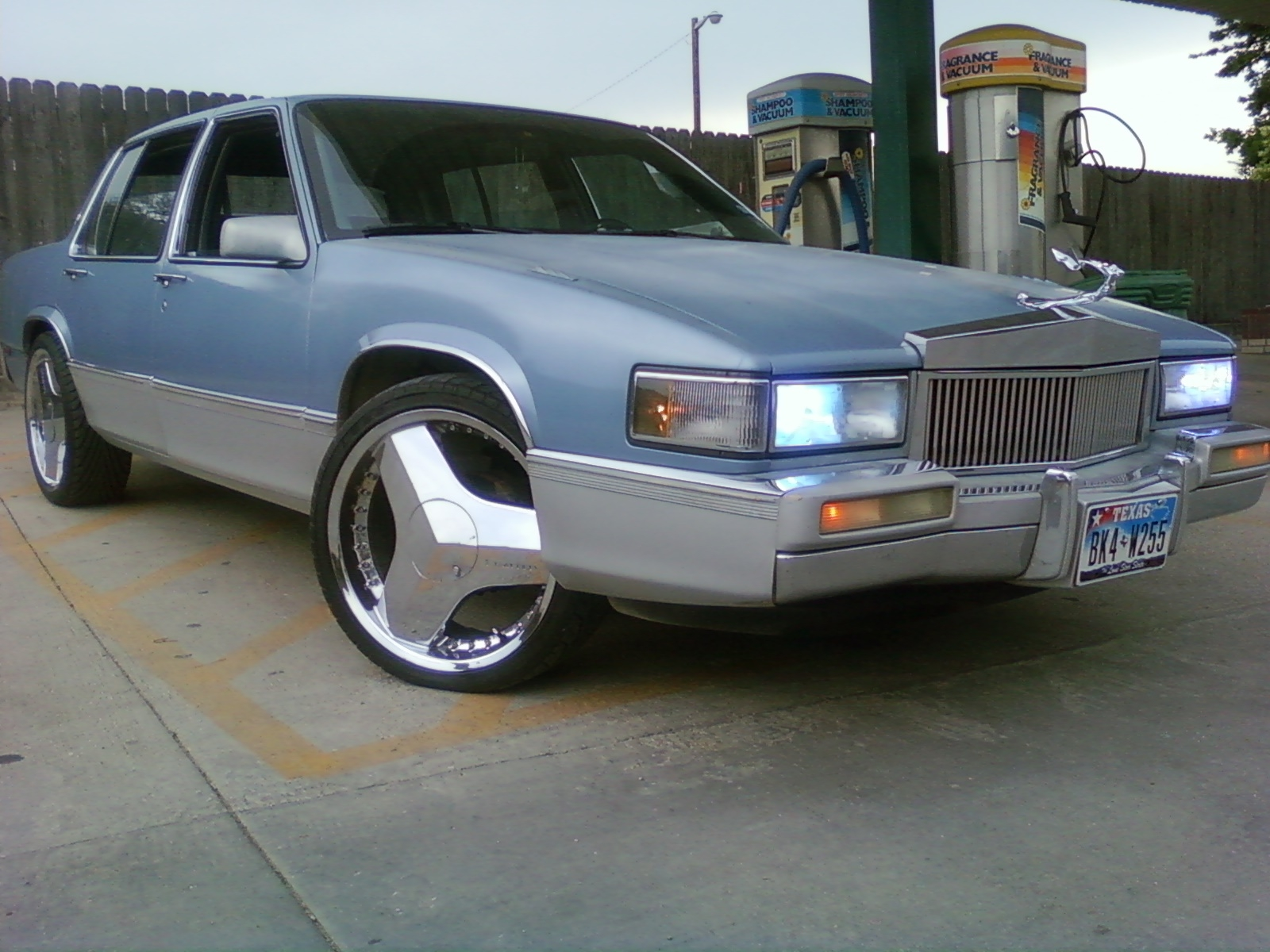 spec victory254 1990 cadillac deville specs photos. Cars Review. Best American Auto & Cars Review
