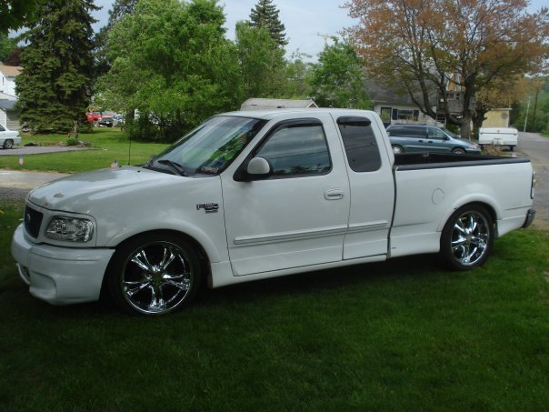 Another bmoor17 1999 Ford Roush F-150 post... - 12566091