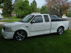 bmoor17 1999 Ford Roush F-150