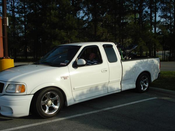 Another bmoor17 1999 Ford Roush F-150 post... - 12566093