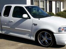 Another bmoor17 1999 Ford Roush F-150 post... - 12566095