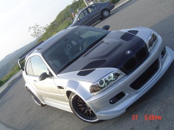 fainal 2004 BMW M5 Specs Photos Modification Info at CarDomain