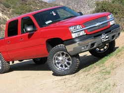 hooket_on_fonikzs 2005 Chevrolet Silverado 1500 Regular Cab