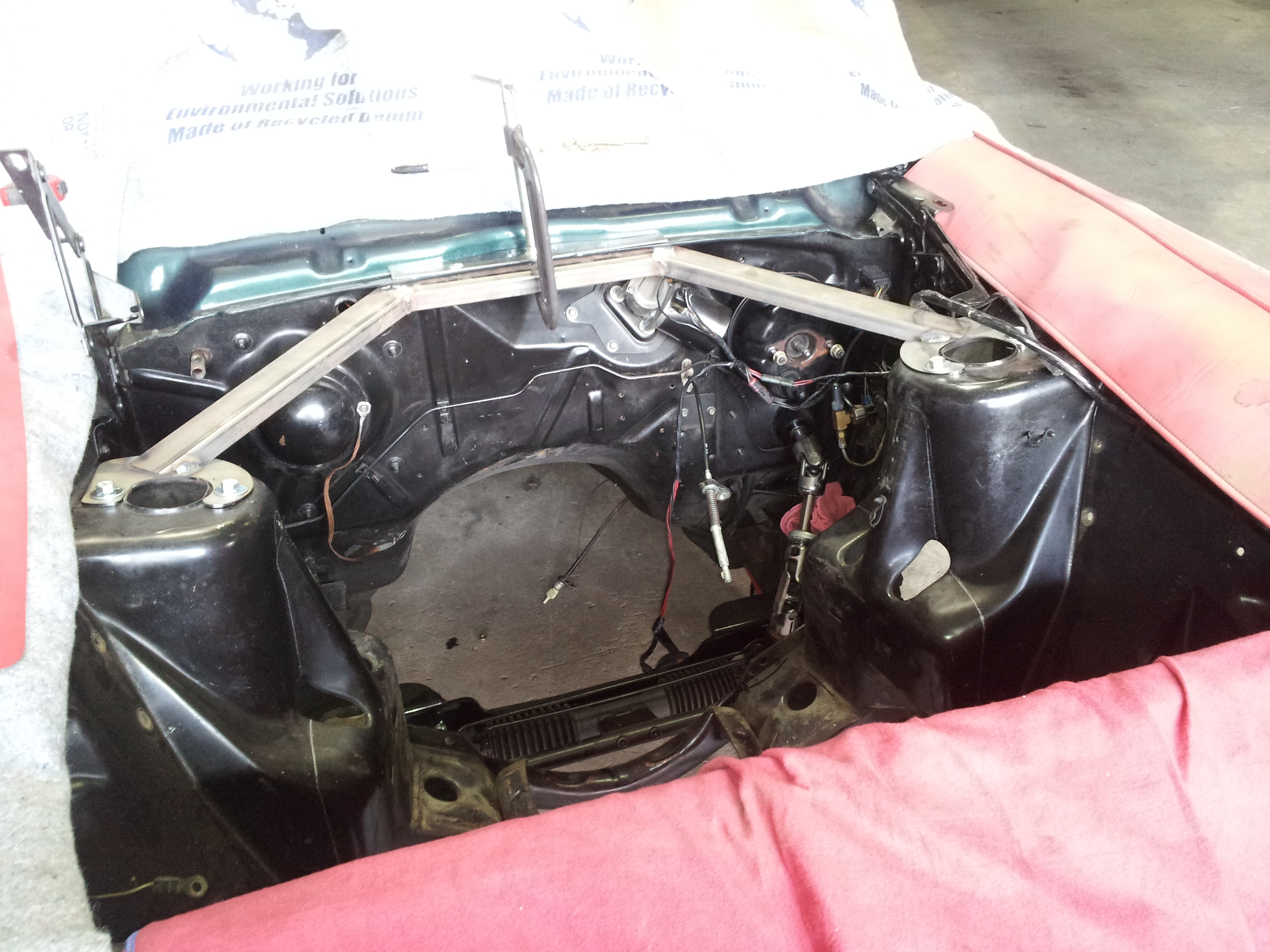 Another NoTBolt 1964 Ford Fairlane post... - 15606769