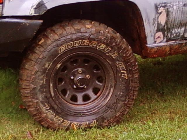 Another TheFORSTER 1995 Jeep Grand Cherokee post... - 12567082