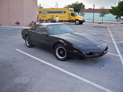 383Firehawks 1991 Pontiac Trans Am