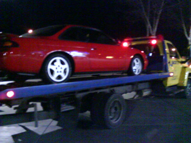 Another Pacman88 1996 Nissan 240SX post... - 13538899
