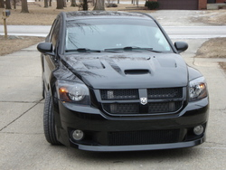 IndyCSRT4s 2008 Dodge Caliber