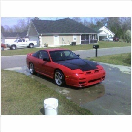 Another KATurbo 1991 Nissan 240SX post... - 12570707